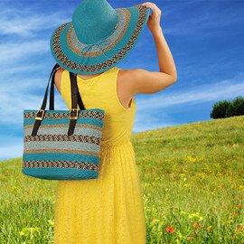 Spring Sensation: Women's Accessories