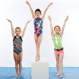 All About Gymnastics Collection