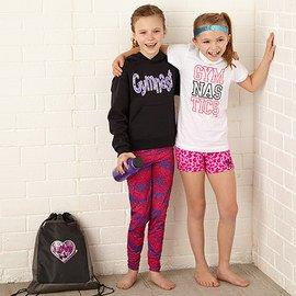 Gym to Street: Gymnastics Essentials