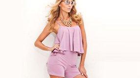 Spring Staples: Jackets, blouses & dresses