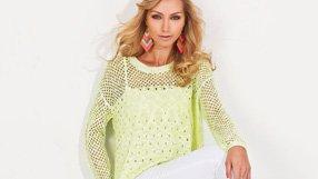 Trend Alert: Floral, Crochet & Lace
