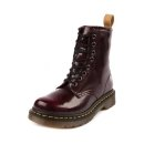 Womens Dr. Martens 8-Eye Vegan Boot