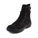 Mens Levi's Sahara CT Boot
