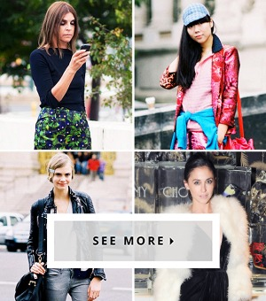 Quiz: Which Fashion Week Personality Are You?