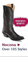 All Womens Nocona Boots on Sale