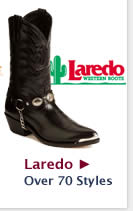 All Mens Laredo Boots on Sale