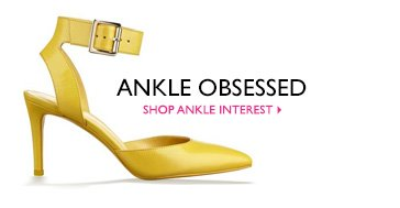 Ankle Interest