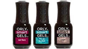 Orly Smart Gels