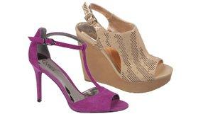 Carlos Santana Shoes
