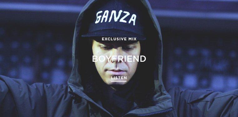 Boyfriend Mix