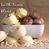 Cocoa Butter Bath Melts Tub Truffles