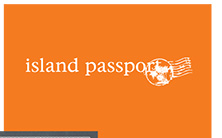 Island Passport Designer Clearance