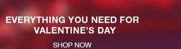 Shop Women's Valentine's Day