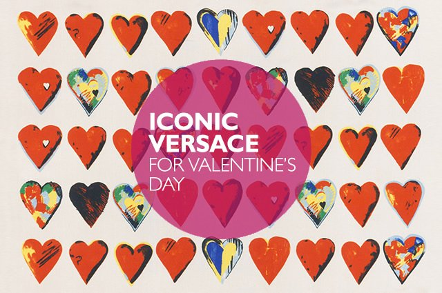 Iconic gift ideas for a lovely Valentine's day