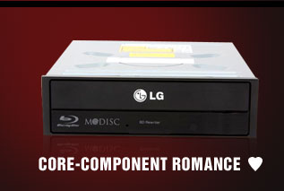 CORE COMPONENTS Romance. ODD, Software