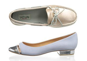 Casual Friday: Our Favorite Flats