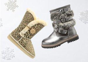 Slush & Snow: Kids' Boots
