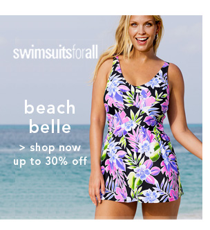 Shop Swimsuitsforall Beach Belle