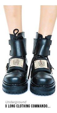 underground-x-long-clothing-double-sole-shoes