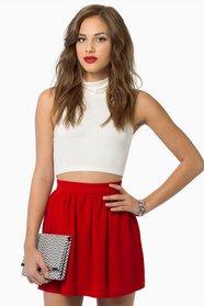 Cabrillo Skirt 28