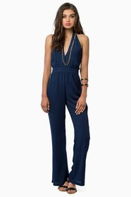 Well Suited Jumpsuit 42