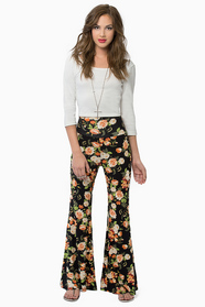 Dare to Flare Pants 33
