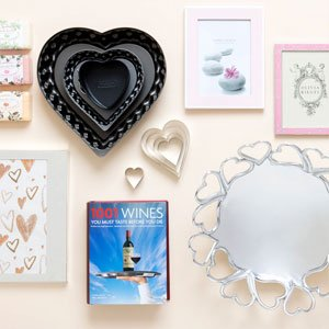 The Rue Valentine's Day Shop: Gifts for All