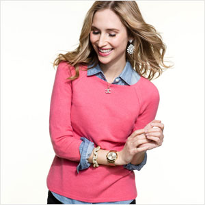 The Rue Valentine's Day Shop: Jewelry & Watches for Her