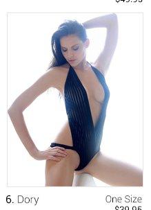 Dory lingerie set
