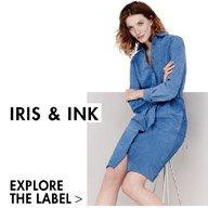 IRIS & INK