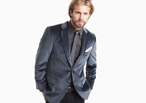 Made in USA: Suits, Shirts & More