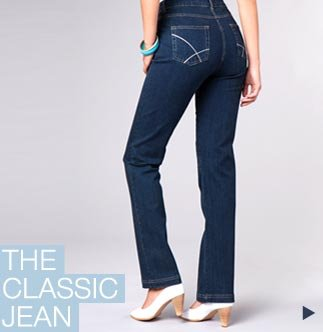 The Classic Jean