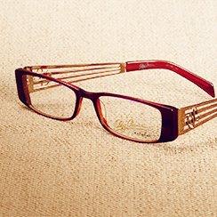 The Perfect Pair: Eyewear by Diesel, Vera Wang, Jhane Barnes & more