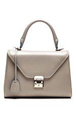 Small Scottie Bag in Grey