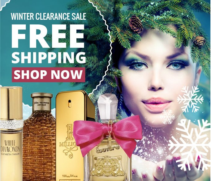 Winter Clearence Sale Free Shipping Shop Now