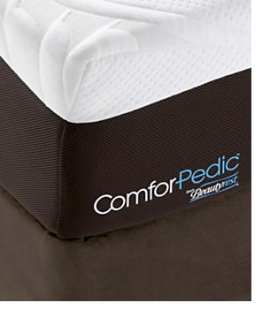Simmons® Beautyrest® Mattress  $764.15-$1189.15 Reg. $899.-$1499.