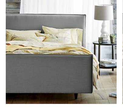Merrick Bed with Footboard  $1359.15-$1529.15 Reg. $1599.-$1799.