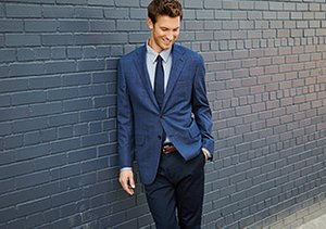 Up to 80% Off: Suits, Jackets & More