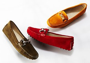 Patricia Green Moccasins & More