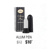 Alum Pen