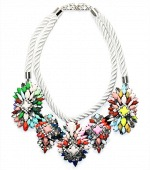 Must-Have: The Ultimate Statement Necklace