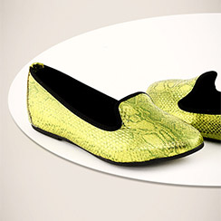 Silfer Shoes, Made in Italy