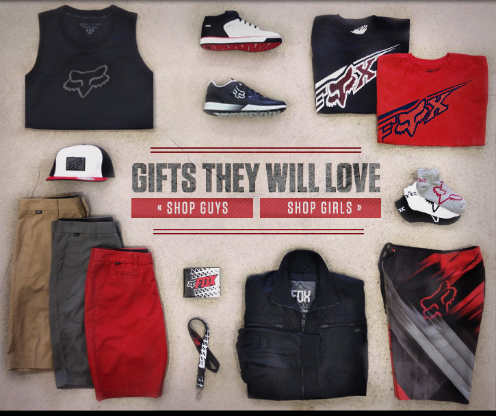Gifts They Will Love