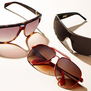 High-Style Shades