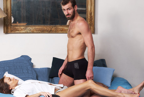 Les Insurgés Underwear