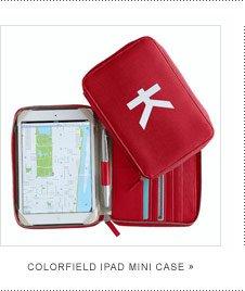 Colorfield iPad Mini Case