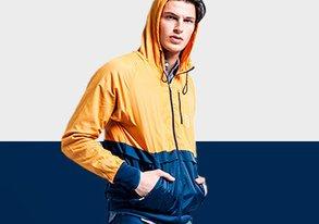 Shop 40+ Lightweight Spring Jackets