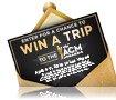 ACM Awards in Vegas!
