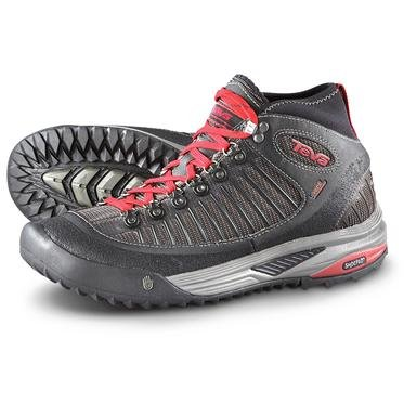 Men's Teva® Forge Pro Mid eVent Boots