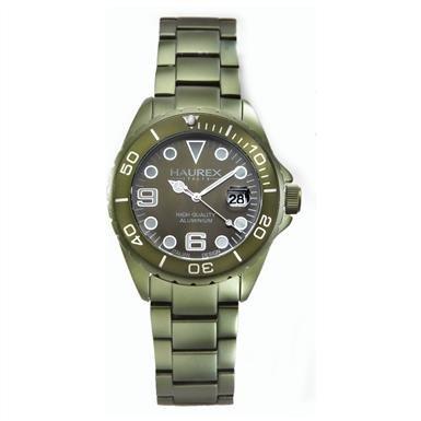 Haurex Italy® Aluminum Sport Watch